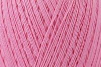 Mondial NILO Egyptian Cotton Crochet Thread/Yarn Size 12 - 641 Pink